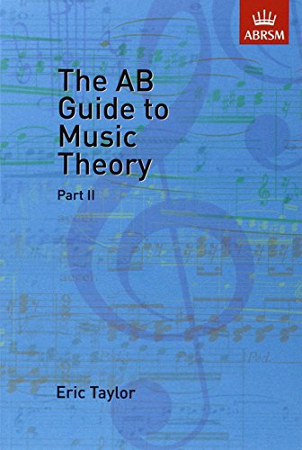A.B.Guide to Music Theory (Pt.2)