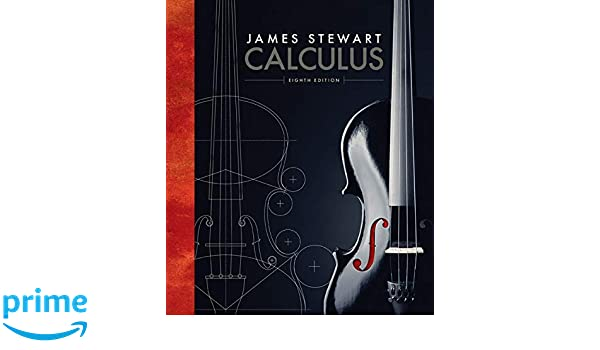 Calculus James Stewart 9781285740621 Amazoncomau Books