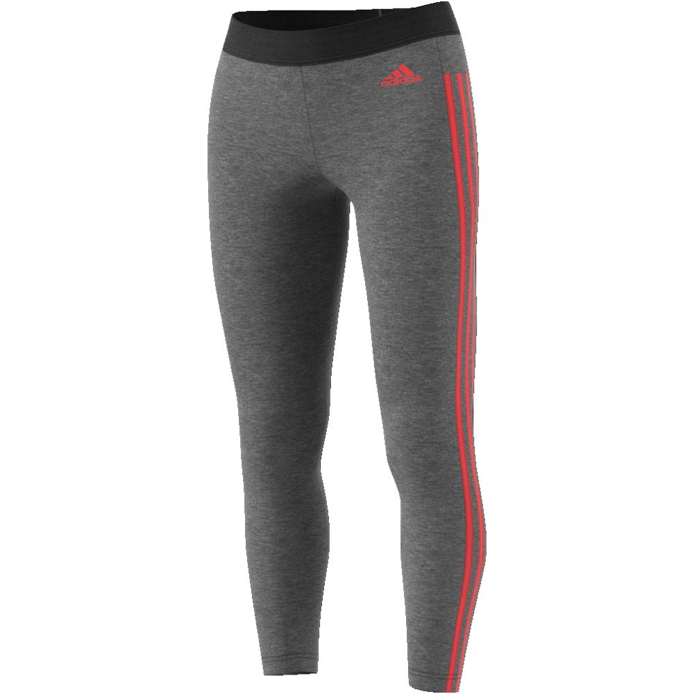 TALLA S. adidas Essentials 3 Stripes Tight Mallas, Mujer
