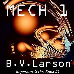 Mech 1: The Parent