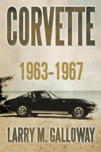 Corvette: 1963-1967 ()