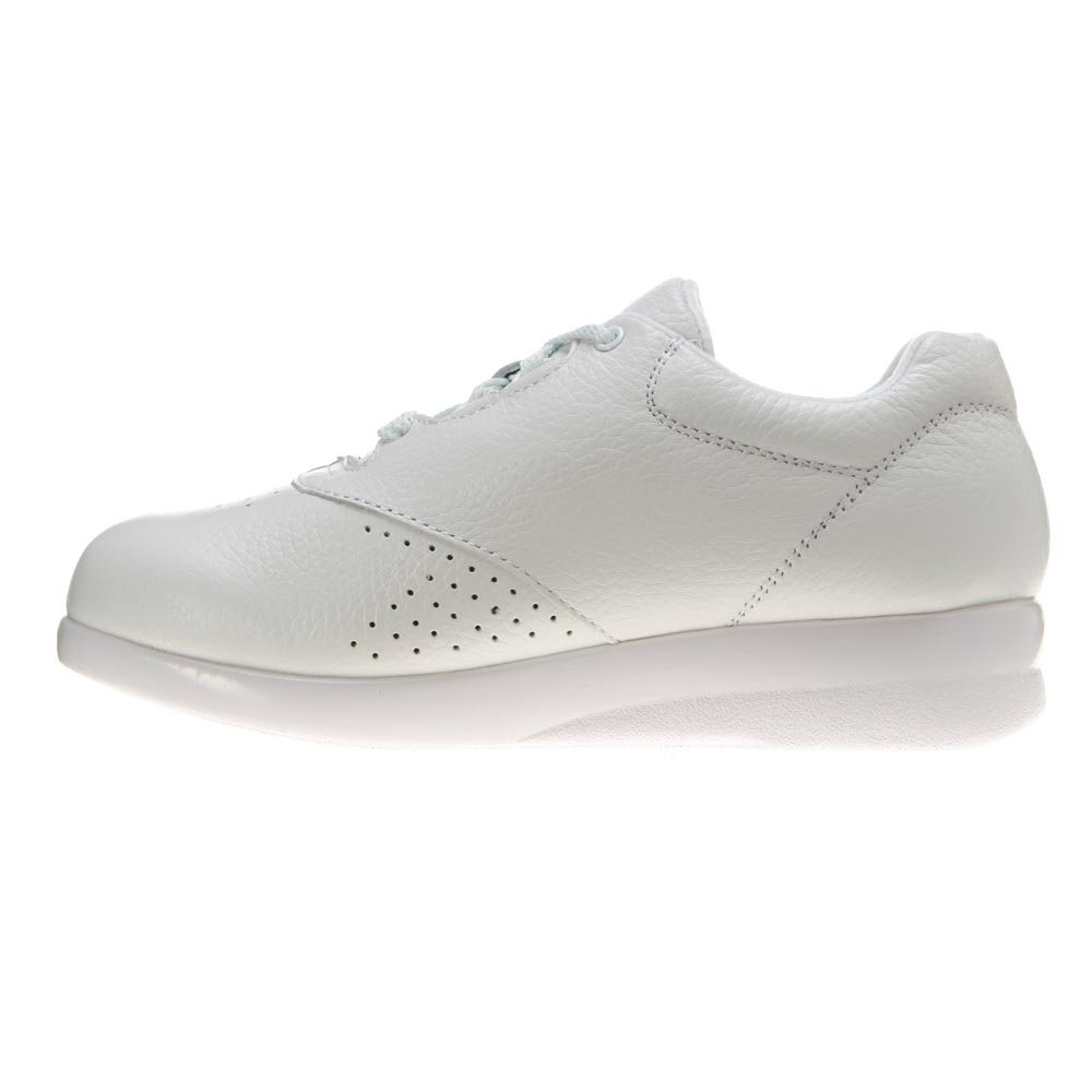 P.W. Minor Women's Leisure White Tumbled 8 M by P.W. Minor (Image #3)