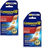 Compound W Wart Remover Maximum Strength One Step
