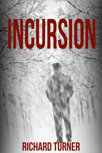 Book: Incursion by Richard Turner