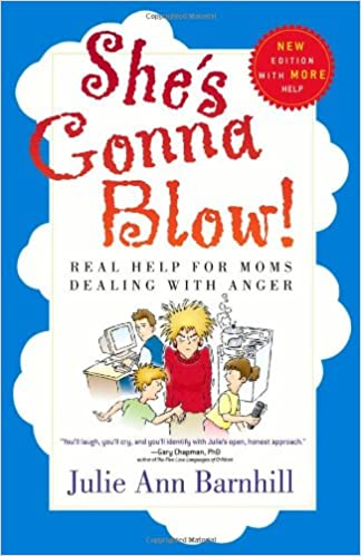 Image result for she's gonna blow book image