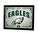 NFL Philadelphia Eagles 22 Inch Printed Mirror