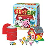 MindWare E-I-E-I-GO! Kids Matching Game