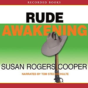 Rude Awakening Audiobook