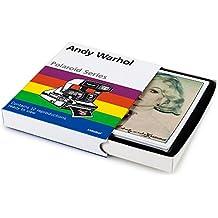 Kidrobot Andy Warhol Polaroid Set