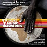 Songlines Music Awards 2010