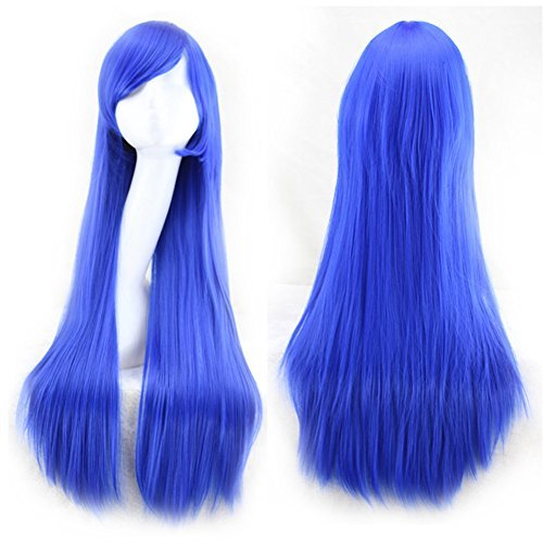 315-Long-Staight-Anime-Hair-Full-Fiber-Cosplay-Costume-Wig-for-CosplayCostumeAnimeParty-80CM17-Colors
