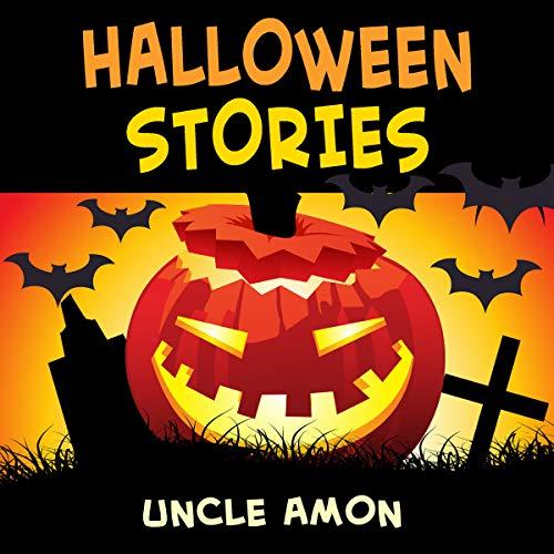 Halloween Short Stories Audio (Halloween Stories: Spooky Short Stories for Kids: Halloween Collection Series, Book)