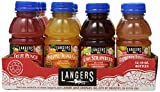 Langers Tropical Variety Pack, 10 Ounce
