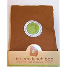 The Eco Lunch Bag (Varies colors)