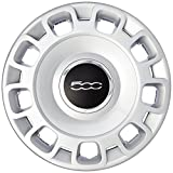 Genuine Fiat 68078420AC Wheel Cover