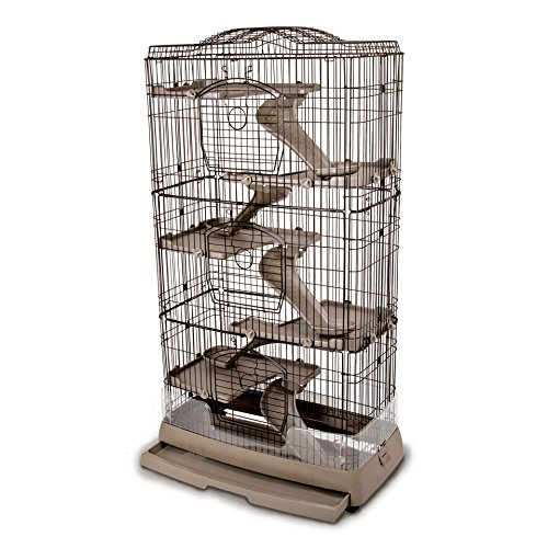 Ware Manufacturing Level 6 Clean Living Cage for Small Pets