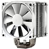 Phanteks U-Type Dual Tower Heat-Sink CPU Cooler PH-TC12DX, White