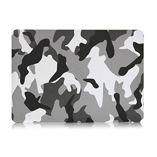 (New Arrival Hard Camouflage PVC Case Protective Sleeve for Macbook Air 13.3