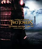 The Lord of the Rings: The Two Towers / Le seigneur des anneaux: Les deux tours (Two-Disc Extended Edition) [Blu-ray] (Bilingual)