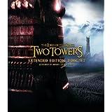 The Lord of the Rings: The Two Towers / Le seigneur des anneaux: Les deux tours