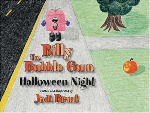 Billy the Bubble Gum: Halloween Night (Trafford Halloween)