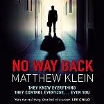 No Way Back   Matthew Klein