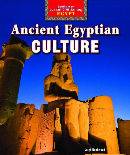 in depth analysis of the ancient egyptian culture Ancient history in-depth with analysis of some fascinating digs and the controversies the culture of ancient egypt spanned 5,000 years, but it remains an.