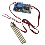Liquid Level Controller Module Water Level Detection Sensor - Arduino Compatible SCM & DIY Kits