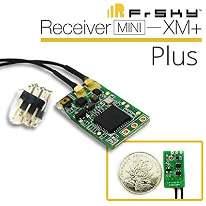 Buy Generic Frsky Receiver XM+ Plus Mini 16CH PWM SBUS RSSI