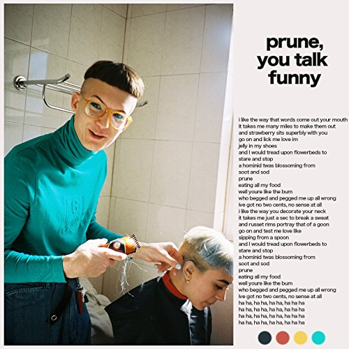 prune you talk funny by gus dapperton on amazon music amazon com