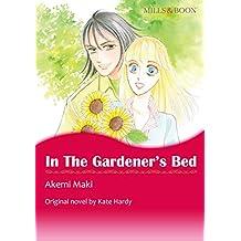 In the Gardener's Bed: Mills & Boon comics