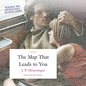 The Map That Leads to You Audiobook