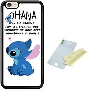 coque iphone 6 lilo stitch