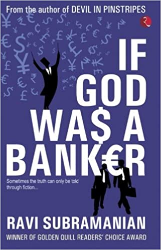 If God Was A Banker: Amazon.es: Subramanian, Ravi: Libros en ...