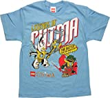 Lego Boys Chima Comics T-Shirt