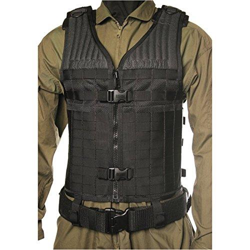BLACKHAWK! S.T.R.I.K.E. Elite Vest - Black