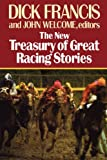 The New Treasury of Great Racing Stories, , 0393031020