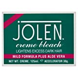 Jolen Cr?me Bleach Mild 125 ml by Jolen