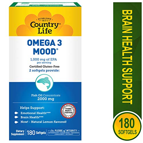 omega 3 6 9 country life - 3