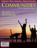 img - for Communities Magazine #145 (Winter 2009) - Health and Well Being book / textbook / text book