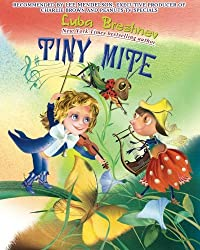 Tiny Mite: Short story for kids in English