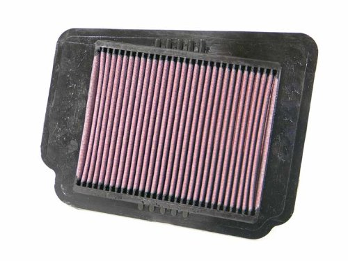 K&N 33-2330 High Performance Replacement Air Filter
