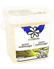 Vitaterra Abono Césped Antimusgo 4 kg, 27414