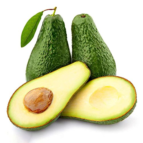 10Pcs Avocado Seeds,Buyanputra Easy to Grow Green Fruit DIY Home Garden Planting Seeds