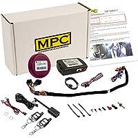 MPC PREWIRED Plug & Play Remote Start & Keyless Entry - Fits GM Vehicles 2007-2017