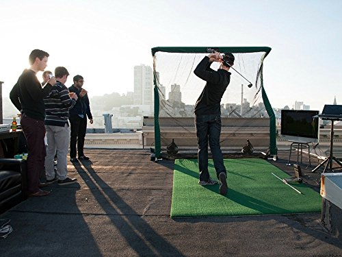 The Net Return Home Series Multi-Sport Golf Net by The Net Return (Image #4)