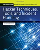 Hacker Techniques, Tools, and Incident Handling, Sean-Philip Oriyano and Michael Gregg, 1284031713