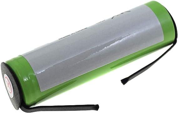 Powery Batería para Afeitadora Braun 8585: Amazon.es: Electrónica