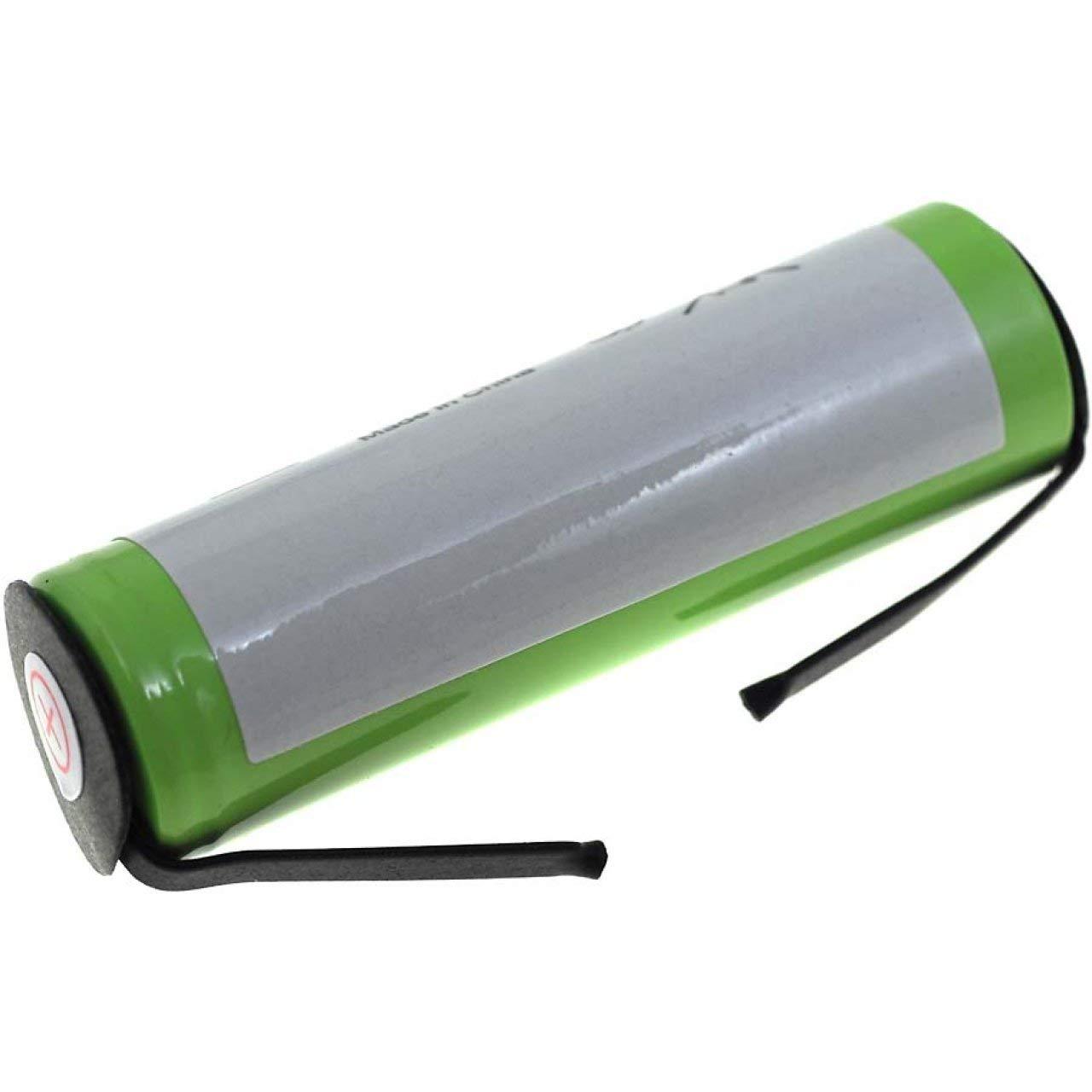 Batería para Afeitadora Philips HX6730: Amazon.es: Electrónica