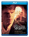 Talented Mr. Ripley, The (1999) (BD) [Blu-ray]